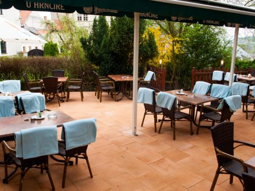 Hotel Pictures: Hotel a Restaurace U Hrnčíře, Kutná Hora