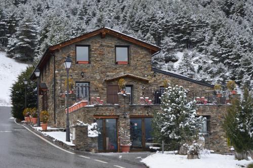 ホテル写真: , Bixessarri
