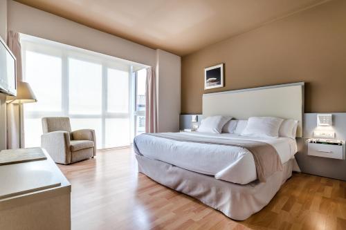Hotel Pictures: Hotel Nagusi, Murguía