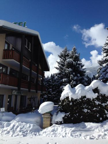Hotel Pictures: , Aime