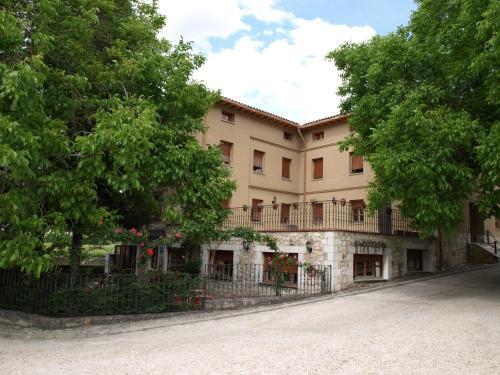 Hotel Pictures: , Santo Domingo de Silos