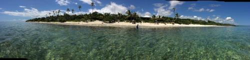 Hotel Pictures: Namuka Bay Resort, Voua