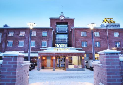 Best Western Hotel Vallonia