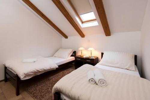 Hotellbilder: Apartments Zavala, Zavala
