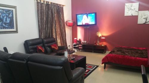 Zdjęcia hotelu: Studio Apartment in Ajman, Ajman