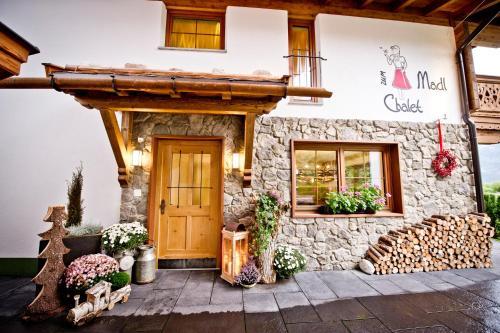 Hotellikuvia: Superior Chalet Tiroler Madl, Achenkirch