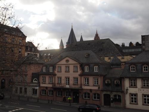 Ibis Hotel Kapuzinerstrasse Mainz