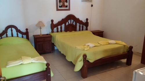 Photos de l'hôtel: Complejo el Profeta, Taninga