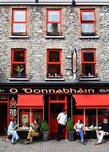 O'Donnabhain's