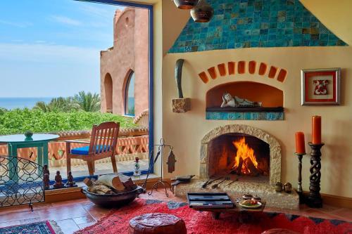 Hotel Pictures: Lazib Inn Resort & Spa, 'Izbat an Nāmūs
