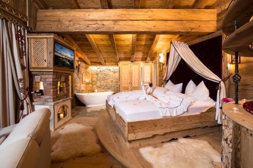 Foto Hotel: Romantiksuite, Alpbach