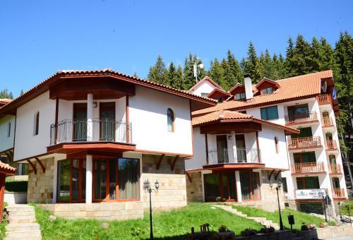 Fotos de l'hotel: Chalet Raikovski Livadi, Pamporovo