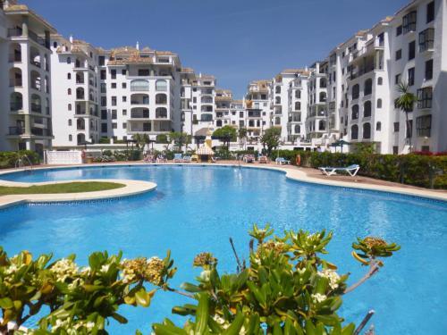 Hotel Pictures: Marina Duquesa apartemento 2128, Manilva