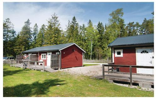 One-Bedroom Holiday home Gotlands Tofta 0 03