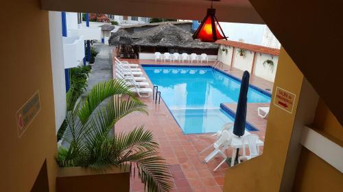 Hotel Pictures: , Atacames
