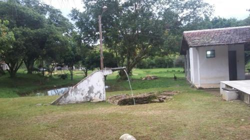 Hotel Pictures: Pousada Chalés Capelinha, Barro Branco