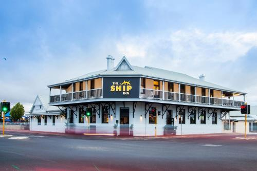 Foto Hotel: Royal Palms Resort Busselton, Busselton