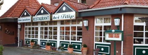 Hotel Pictures: Hotel Friesenhof, Westoverledingen