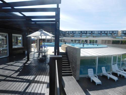 Foto Hotel: Linda Bay Beach & Spa Resort, Mar de las Pampas