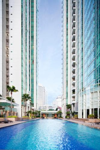 Fraser Residence Sudirman Jakarta