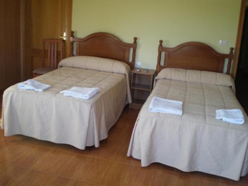 Hotel Pictures: , Lugo