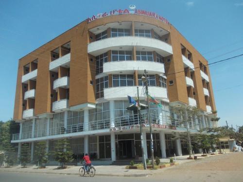 Hotel Pictures: Asinuara Hotel, Bahir Dar