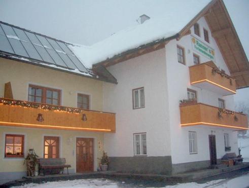 Фотографии отеля: Ranner's Ferienwohnung, Хермагор