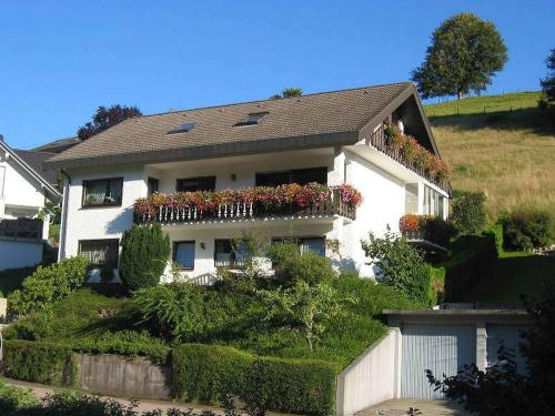 Hotel Pictures: Haus Huber, Wolfach