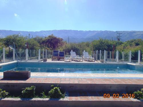 Zdjęcia hotelu: Hosteria Manantial de Carpintería, Carpintería