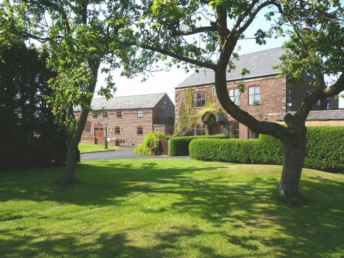 Hotel Pictures: Parr Hall Farm Bed and Breakfast, Chorley