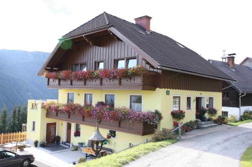 Hotelbilder: Binderhof, Weisspriach
