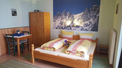 Hotellbilder: Jagdhof Pichl, Mühlbach am Hochkönig