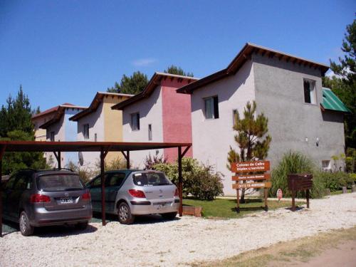 Fotografie hotelů: Colores de Cefiro, Valeria del Mar