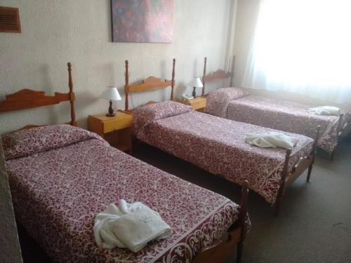Foto Hotel: Crillon Pinamar, Pinamar