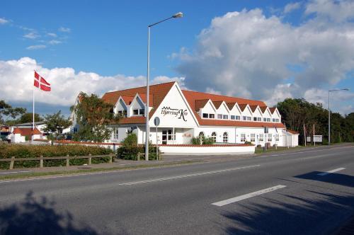 Hotel Pictures: , Hjørring
