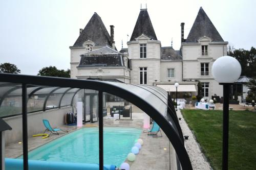 Hotel Pictures: , Château-Gontier
