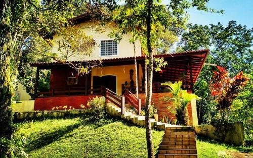 Hotel Pictures: Hostel Natureza & Arte, Peruíbe