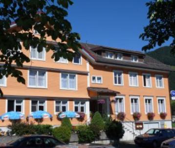 Hotel Pictures: , Alt Sankt Johann