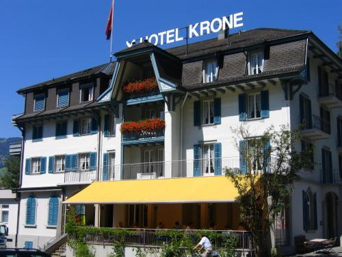 Hotel Pictures: , Giswil
