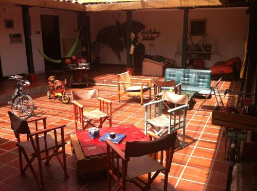 Hotel Pictures: , Zipaquirá