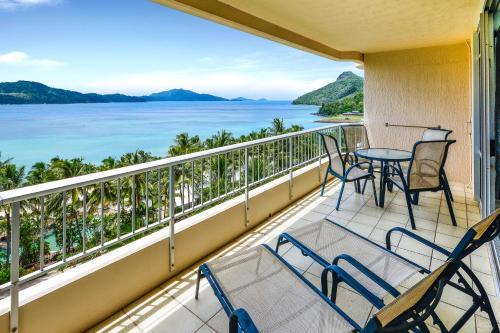Fotografie hotelů: Renovated Whitsunday Apartments, Hamilton Island
