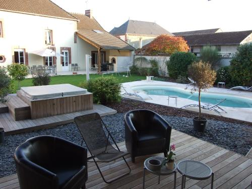 Hotel Pictures: , Saint-Mard-lès-Rouffy