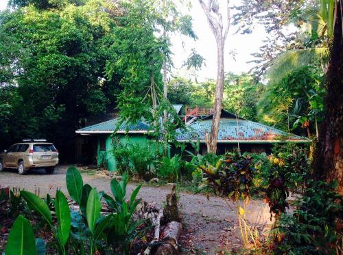 Hotel Pictures: , Puerto Jiménez