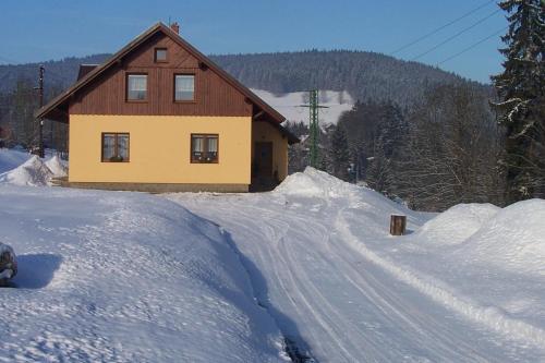 Hotel Pictures: Apartment Votrubcová, Jablonec nad Jizerou