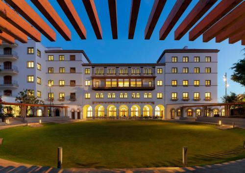 伊波羅之星曼西大酒店