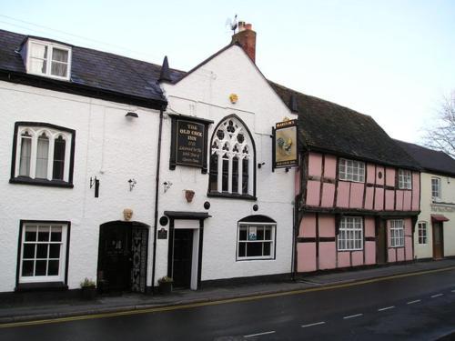 The Old Cock Inn