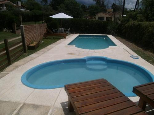 Hotelbilder: Cabañas Tio Willy, Villa Carlos Paz