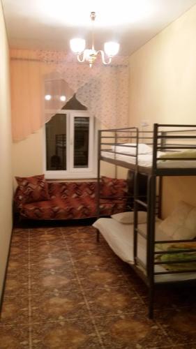 Hostel Avgust