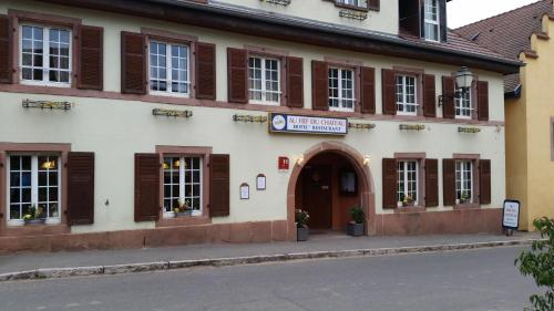 Hotel Pictures: , Orschwiller