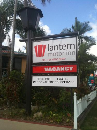 Foto Hotel: Lantern Motor Inn, Mackay